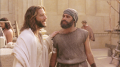 View Jesus confronts false disciples (John 8:31-59)