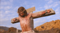 View The crucifixion (John 19:16-37)