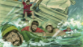View The Shipwreck (Acts 27:1-28:10)
